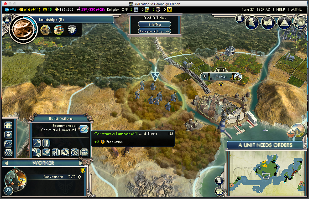 how to get civ 5 for free