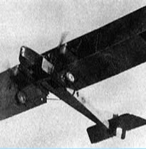 Farman F.50 – bomber aircraft (1918)