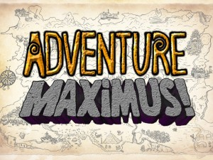 Kickstarter18AdventureMaximus