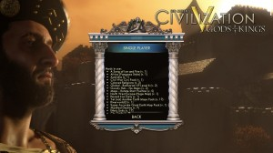 Your Guide to Civ V Modding MadnessStep 5 Single Player
