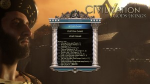 Your Guide to Civ V Modding MadnessStep 6 Set Up Game