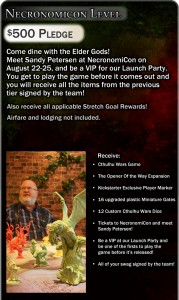 cthulhu wars june 19 2013 stretch goals