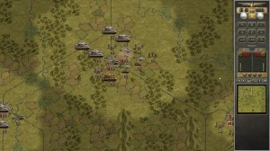 Panzer Corps Grand Campaign 1939-1945 review Best of the Best 1945 East