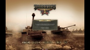 Panzer Corps Grand Campaign 1939-1945 review Import 44 West