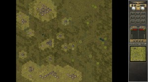 Panzer Corps Grand Campaign 1939-1945 review Scattered deployment for pincer