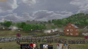 Tuesday July 2 2012 screenshot Gettysburg screenshot