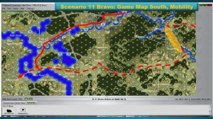 Figure 10-Game Map South Mobility-Flashpoint-Oct-AAR-Part1