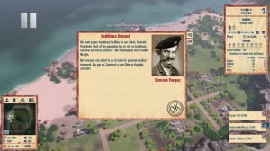 Improving the health of my Tropicans is a top priority.