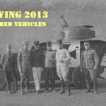 TANKSgiving-2013-Early-Armored-Vehicles-Marquee