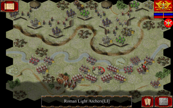 AncientBattlesRome-Screenshot