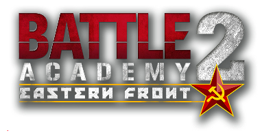 Battle Academy 2 Eastern Front Logo