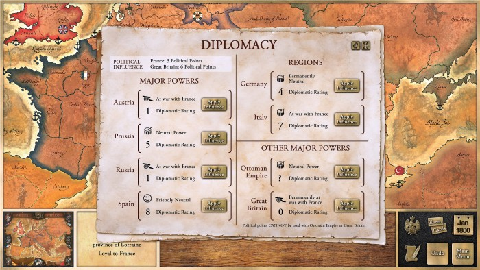 VG-Diplomacy Screen1