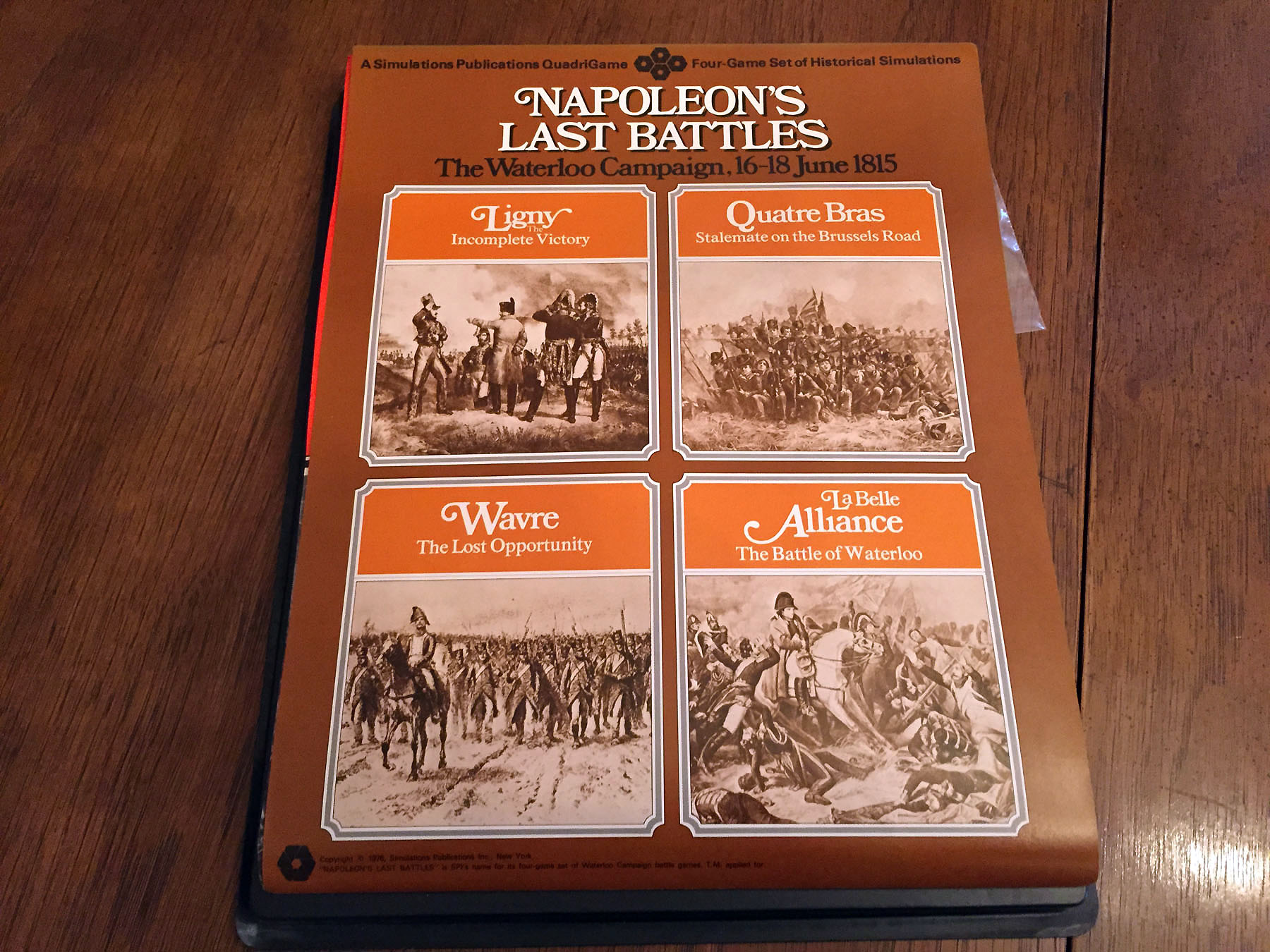 stratego battle cards rules