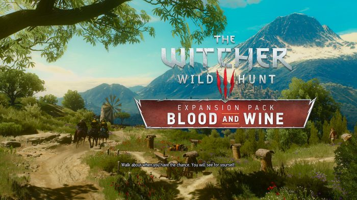 Gus Witcher 3 1 1