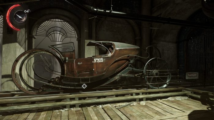 Gus Dishonored 1 3