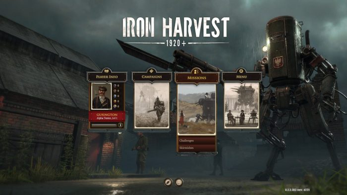 Gus Dishonored Iron Harvest 1 14