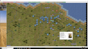 Turn 10 disposition