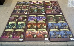 MM2 Unpunched Monsters