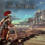 FoG Empires mainart logo